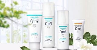 Top Best Curel Skincare