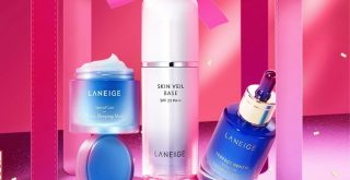 Top Best Laneige Skincare