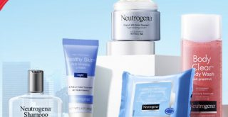 Top Best Neutrogena Skincare