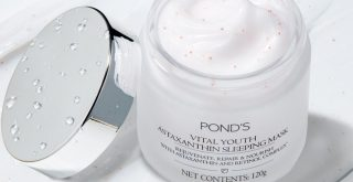 Top Best Ponds Skincare